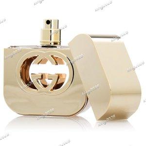 Kadınlar için parfüm 75 ml Koku Parfüm Tütsü Kokusu EDT Lady Marka Parfüm yeni Sıcak Satış Ücretsiz DHL kargo.