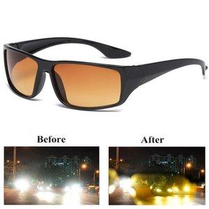 للجنسين نظارات للرؤية الليلية سائق القيادة نظارات واقية التروس نظارات للرؤية الليلية نظارات Accessries السيارات