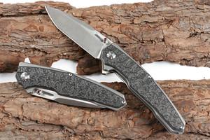 Apertura caliente Negro Tiburón rápida cuchillo plegable (de cuatro colores G10) A161 A162 A163 plegable cuchillo de caza que acampa cuchillo plegable