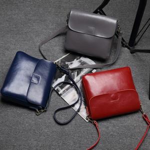 crossbody bags for women handbags women bags genuine leather bag sac a main femme de marque luxe cuir 2019