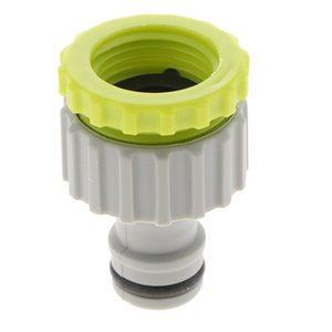 Washing Machine Quick Connector DN15 DN20 1 2 3 4 Inch Female 2-in-1 Release