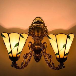 جدار الفن بقيادة قطاع أضواء غرفة نوم وغرفة الحمم مصباح Yeelight ديكور الجدار مصباح يرفع شحن مجاني ليلة الخفيفة 16 بوصة الكبير الجدار مصباح