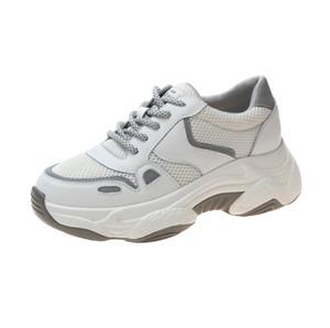 Горячие продажи Тройной Ins Chaussures Модельер обувь Кроссовки White Black Dress De Luxe кроссовки женские кроссовки