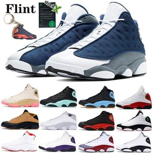 Nike Air Max Retro Jordan Shoes 13s Aurora Bahçesi Ters He Got Game Lakers Jordán Nakeskin RakiplerÜrdünRetro Kedi Erkekler Kadınlar Basketbol Ayakkabı Sneakers