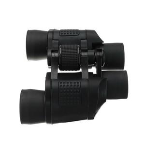 60X60 Zoom Giorno / HD campo Binocolo