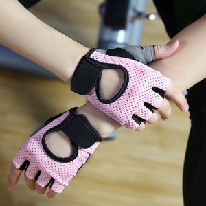 summer outdoor Cycling Gloves Ultra-thin Breathable Motorcycle MTB road Non-slip Gel Pad Men Women Bike Sports Bicycle Gloves