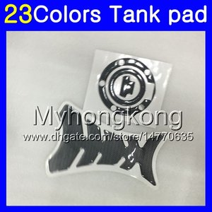 3D Carbon Fiber Tank Pad For YAMAHA ZG1400 08 09 10 11 ZG-1400 08-11 ZG 1400 2008 2009 2010 2011 MY67 Gas Tank Cap Protector sticker decals