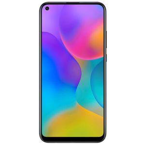 Оригинальный Huawei честь играть 3 сети 4G LTE сотового телефона 6ГБ оперативной памяти 64 Гб ROM Кирин 710F Окта основные Android 6.39-дюймовый полный экран 48MP лицо удостоверение мобильного телефона