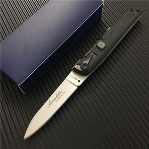 Special Offer Italian mafia FRN Reinforced Nylon Fiber Outdoor Side Jump Single Automatic Knife Survival Knife Christmas Gift Knife For Men