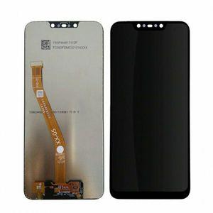 6.3 inç Lcd Ekran Meclisi için Huawei MATE 20 LITE Yedek Parçalar Siyah