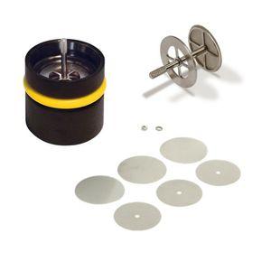 Válvula de llenado sólido para vaperrizer