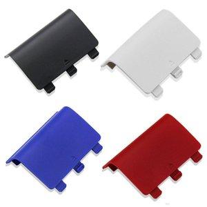 Para cobrir caso Xbox Um Gamepad bateria Voltar para XBOX UMA wireless substituição Joystick controlador rápido DHL Shipping