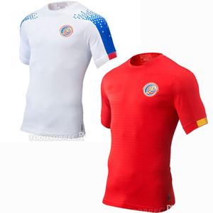 2019 2020 2021 Costa Rica Soccer Jerseys K.Waston Bryan C.Borges 20 21 Camisa de fútbol S-2XL