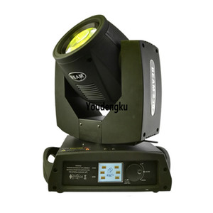 2 pezzi BEAM PR Lightings Cabezal de Luches Movil Bean 230 Fascio 7R Teste mobili 230 W Sharpy Fascio luce