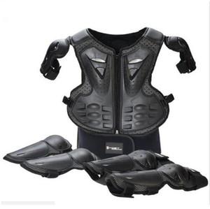 Для детей 5-13 лет. Защита всего тела. Доспехи. Мотокросс. Езда на мотоцикле. Катание на груди.