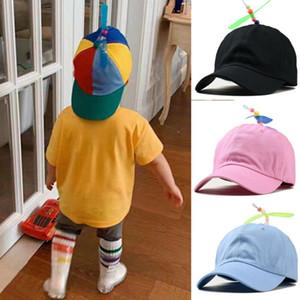 2019 NEW Eltern-Kind-Baby-Unisex-Jungen-Mädchen-Sommer-Baumwoll Hut-Baseballmütze Beret Sonnenhut Outdoor-Aktivitäten Hut Eltern-Kind-Hut
