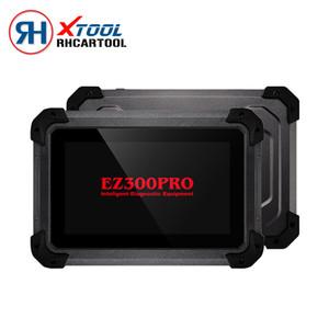 OBD2 outil de diagnostic XTOOL EZ300 Pro Avec 5 systèmes de diagnostic moteur, ABS, SRS, Transmission et TPMS Mieux que MD802, TS401