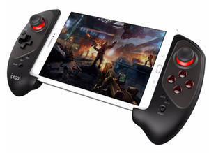 Wireless Bluetooth Gamepad Controller Joystick for iPhone IOS Android for Samsung Xiaomi Huawei Mobile PUBG Gamepads