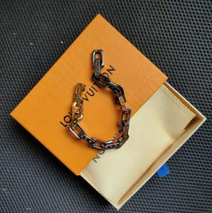2020 Fashion brand womans Beacelets For Women Wrap Cuff Slake alloy Bracelets fashion Nature Jewelry with box syr9a