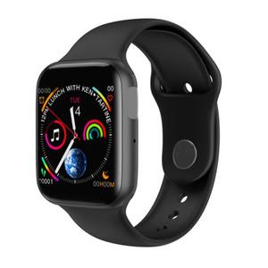 COXANG Iwo 8 Plus / ecg PPG hombres del reloj del ritmo cardíaco inteligentes Iwo 9 SmartWatch Iwo 8/10 Iwo reloj elegante para la mujer / hombre 2019 para Apple