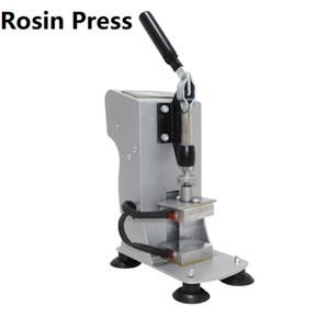 2020 Nueva Prensa de colofonia mini máquina de cera DAB kits de extracción de aceite con placas de calentamiento de 5 cm del envío libre de DHL