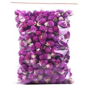 Chinese Tsaa Herba Organic Gomphrena Globosa Handmade Flower Tea Scented Tea Health Care