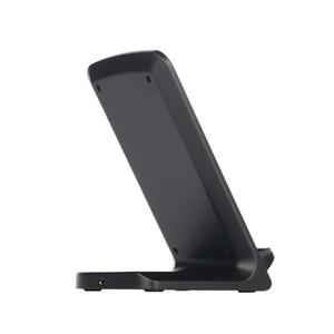 iPhone Para Q740 XS MAX 10W carregamento rápido Pad sem fio Carregador Q740 rápida para Goophone XR X 8 Plus Samsung Galaxy Dobre S10 S10 + S10e Note9