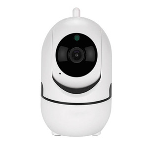 SECTEC 1080P Wolke drahtlose AI Wifi IP-Kamera Intelligent Auto Tracking Of Human Home Security-Überwachung CCTV-Netzwerk Cam