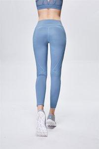 Fake Two Piece High Waist Yoga Drawstring Pant Yoga Pants Women Sport Fitness Pants Quick Drying Breathable Dance High Waist Yoga Drawstring