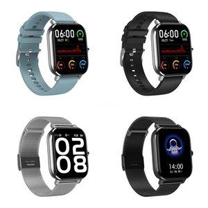 Qs05 Pulseira DT-35 relógio inteligente com sangue oxigênio Blood Pressure Monitor de freqüência cardíaca Sports Activity Rastreador de Fitness DT-35 Smartwatch # QA507