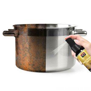 30ML Rust produto de limpeza multiuso Rust Remover fontes de limpeza Serviço de limpeza Organização Derusting Spray de Manutenção Limpeza Cleane
