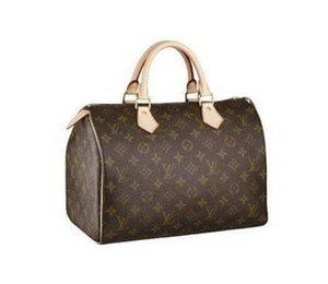 hotselling clássico das mulheres de alta qualidade de couro genuíno oxidante verdadeira SPEEDY bolsa de ombro travesseiro bolsa tote bolsa