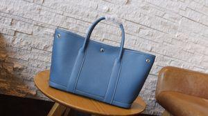 Fashion Totes Top quality Handbag women Soft Genuine leather Shoulder Bags lady Handbag High Quality Factory