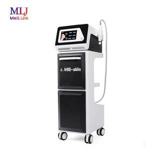 Le plus populaire système de fréquence radio RF vertical or microaiguille machine d'enlèvement de l'aiguille micro fractionnelle / non aiguille