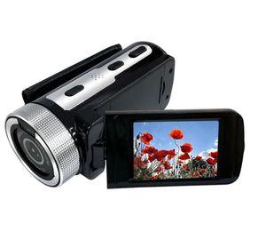 HD كاميرا فيديو رقمية DV مسجل فيديو 16 مليون بكسل 2.4 بوصة