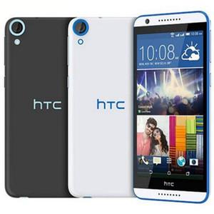 HTC Desire ricondizionato originale 820 Dual SIM 5.5 pollici Octa core 2 GB di RAM 16 GB 13 MP ROM sbloccato 4G LTE Android smart telefono cellulare DHL 1pcs