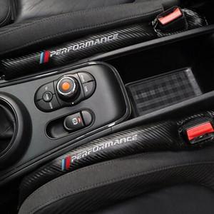 좌석 갭 필러 BMW E46 E52 E53 E60 E90 E91 E92 E93 F30 F20 F10 F15 F13 M3 M5 M6 X1 X3 X5 X6 Z4 용 소프트 패드 패딩 스페이서