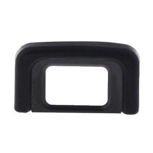 Rubber EyeCup Eyepiece For DK-25 D5300 D5500 D3300 D3100 D5000 D3000