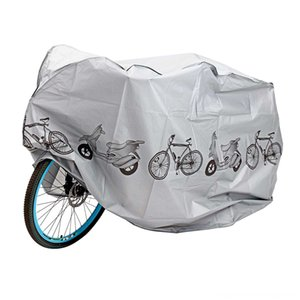 Universal Bicycle Rain Dust Proof Cover Waterproof UV Protector Cover Bike Accessories For Bike Electric Motorcycle Bicycle Accessories Cyc