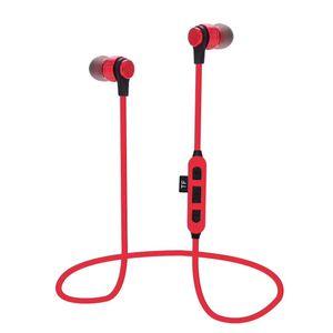 ST-K9 K9 Bluetooth Headphones Wireless Waterproof Sports Earphones For iPhone Android Smart Phone 90mAh Battery TF Card Play 120pcs lot
