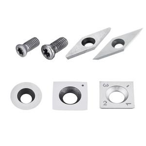 Werkzeuge Holz Carbide Insert-Fräser Torx-Schrauben für Holz-Drehwerkzeug zur Holz Werkzeug Werkzeuge Drehen