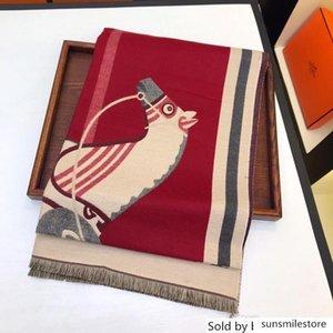 Luxury designer  bright silver silk wool yarn-dyed war horse plaid scarf sale 190*65CM NB:10