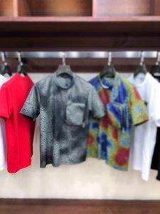 2020 paris itlay chaquetas 3d victoria camiseta casual chándales Coats Fashion Street Bolsillos caliente Pareja Hombres Mujeres Outwear la nave libre de 0301