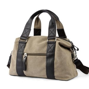 Messenger Shoulder Bag Male Bags Men's Briefcase Laptop Tote Crossbody Bags for Men women