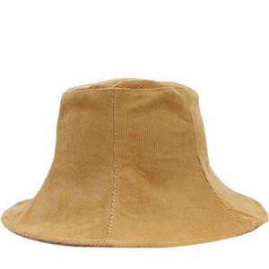 Kadınlar Kepçe Hat Hip Hop Geniş Brim Kadife Balıkçılık Caps Bayanlar Güneş Cap İçin Moda Balıkçı Şapka