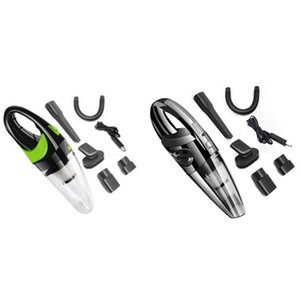 Portable High Power Car Vacuum Cleaner Corded Handheld USB Vacuum Detailing and Cleaning Car Interior Home Auto Accessories Kit