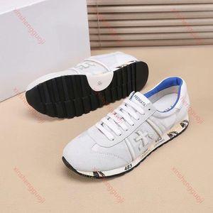 Les hommes et les femmes Progettista chaussures confortables chaussures mode casual chaussures de sport occasionnels de jogging plats tous les jours