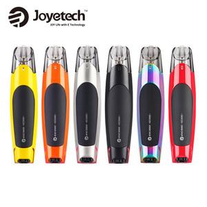 Joyetech, Ekonomik Bobin Değiştirilebilir Pod Sistemiyle Edge Başlangıç Kitini 650mAh Aşan Tamamen yeni EX MTL bobin kafası E-çiğ Kiti