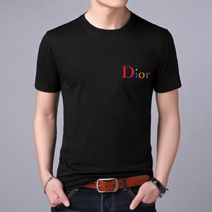 Designer Coton VERSACE Tee gucci New vSale de J COLE LOGO T-shirt des hommes Hip Hop coton couleur haute qualité en gros