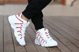 modelli di scarpe da basket nuovo massimo paio di alta qualità di vendita antiscivolo all'aperto scarpe da corsa sono aumentati gli studenti maschi traspiranti scarpe sportive
